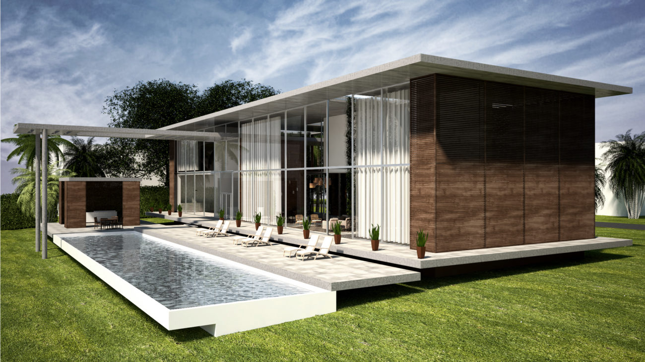 Top Miami Residential Architects