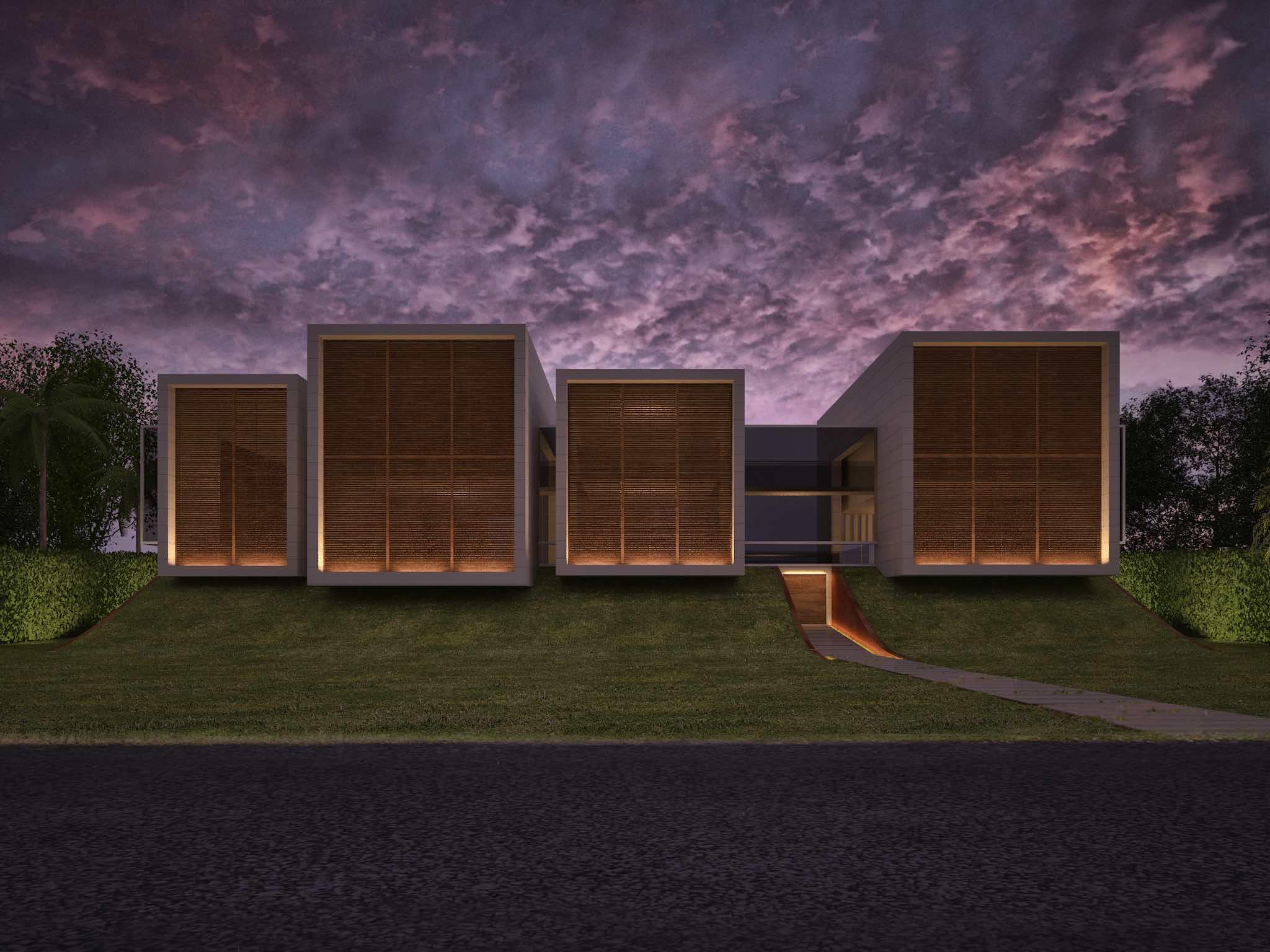 The Miami Architecture Firms