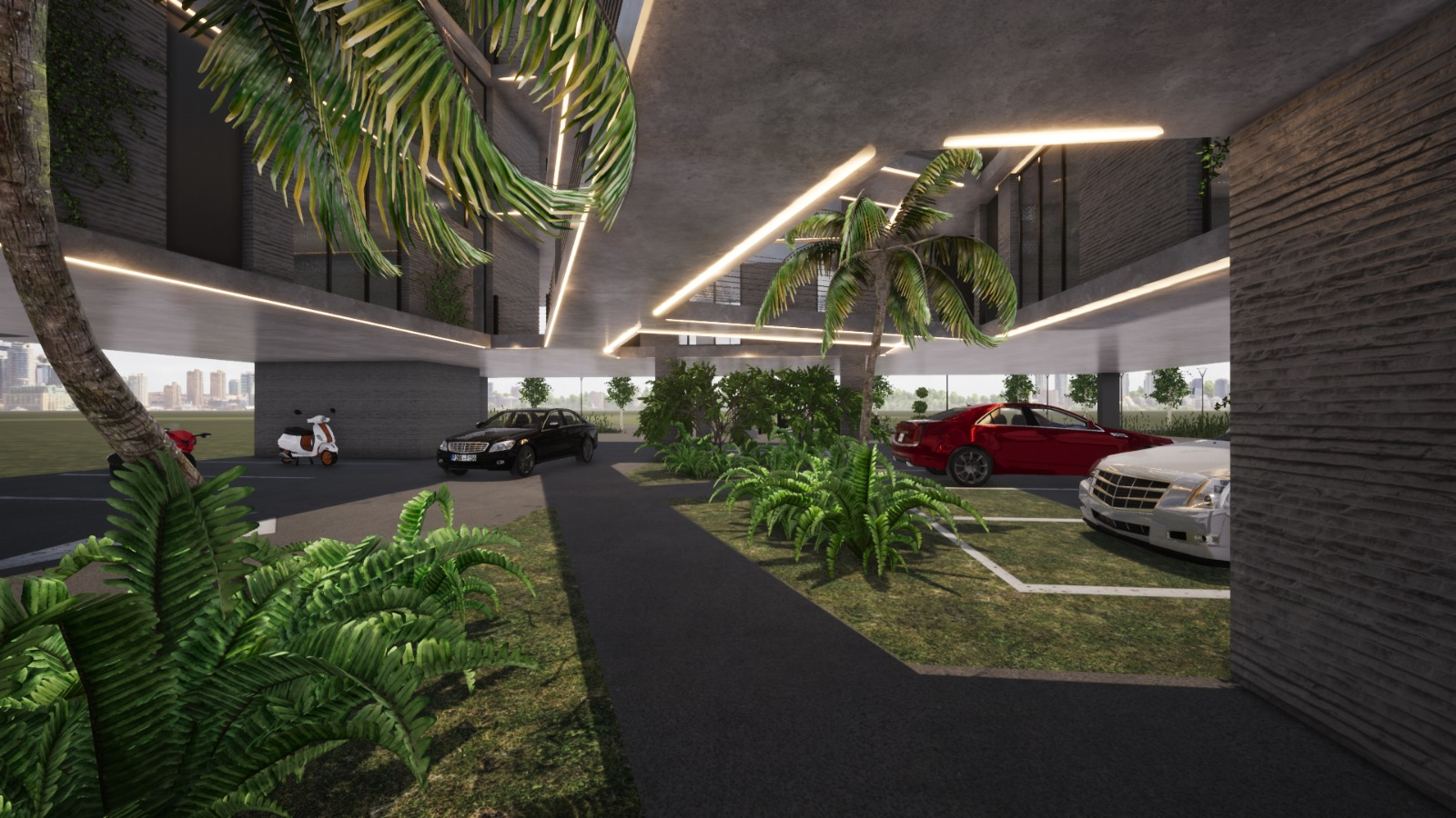 Architecture offices in miami