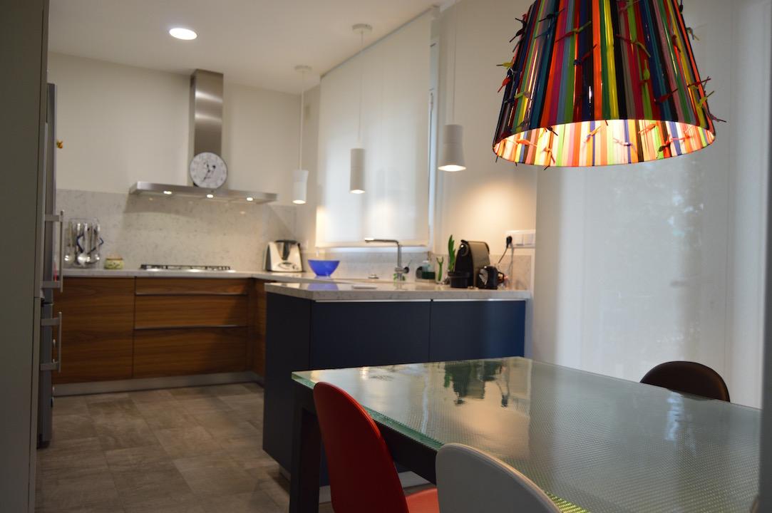 Diseñadores de Interiores para cocinas en Miami
