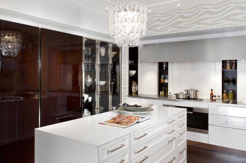 Miami Architects Residential Kitchen