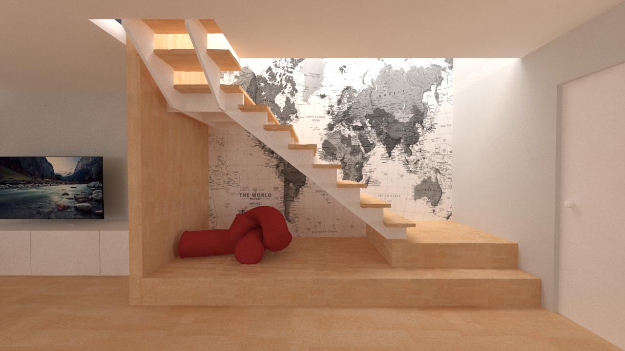 Interior Design Miami Beach Steps