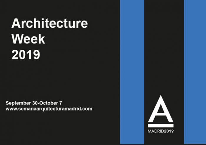 Architecture Week 2019