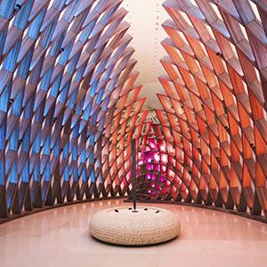 Museum of Tomorrow Rio Janeiro