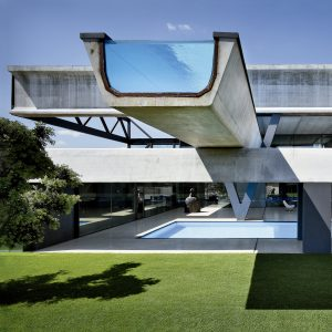 Hemeroscopium House Anton Garcia Abril